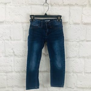 Cat & Jack Toddler Jeans Size 4